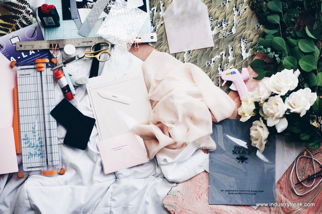 Fashion Designer Education Job Salary And Lifestyle Industry Freak
