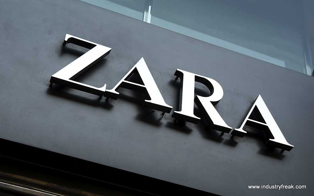 Zara Clothing Brands