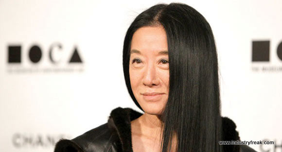 Vera Wang- Fashion Designers In The World