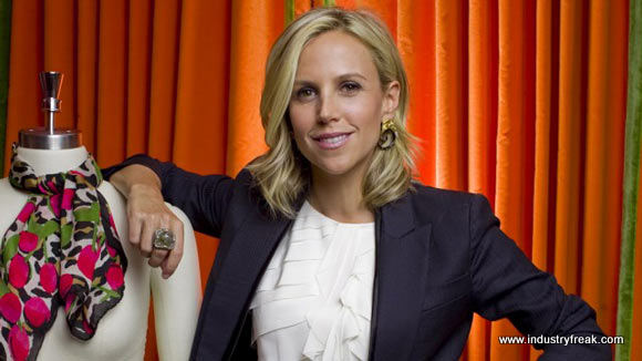 Tory Burch- Fashion Designers In The World