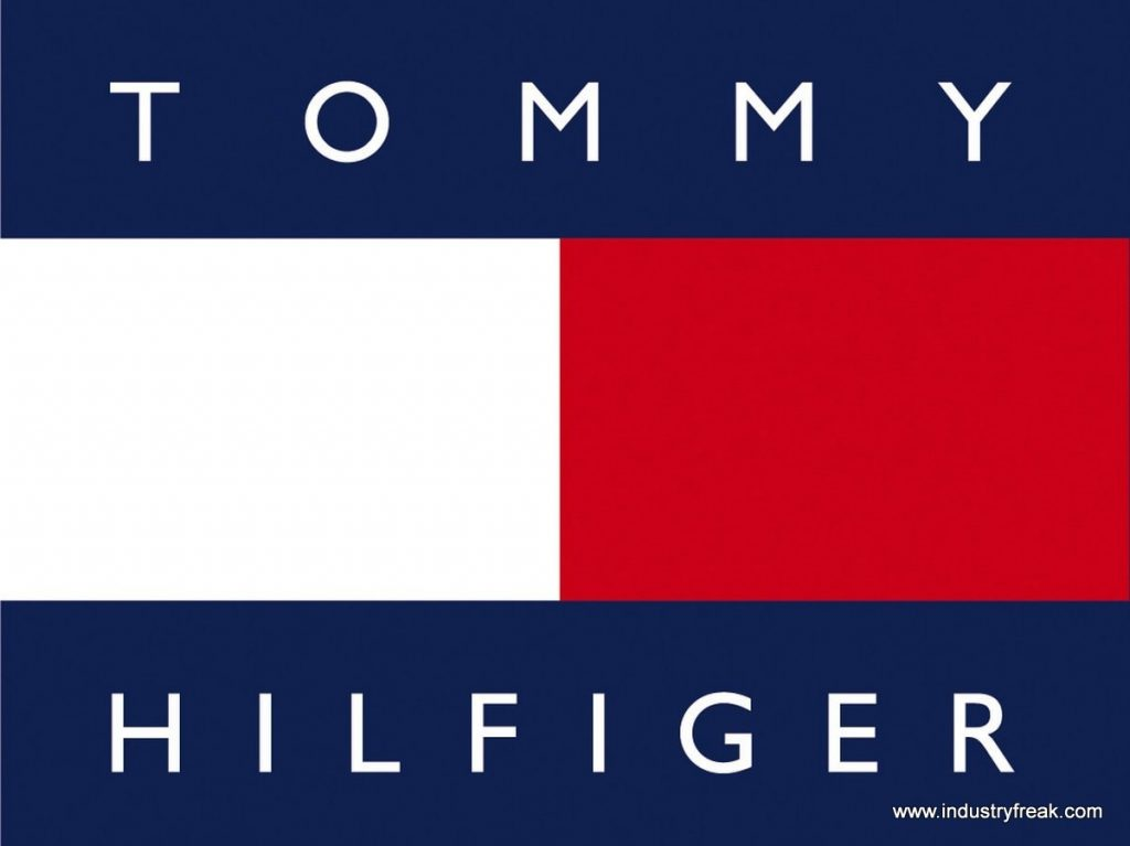 Tommy Hilfiger Clothing Brands