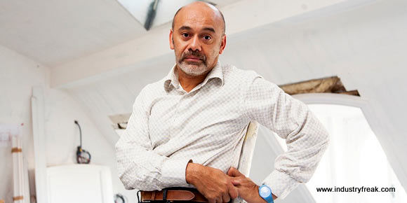 Christian Louboutin- Fashion Designers In The World