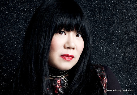 Anna Sui- Fashion Designers In The World
