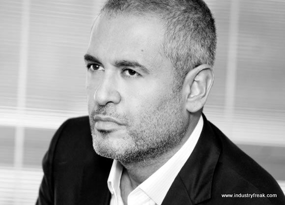 Elie Saab- Fashion Designers In The World