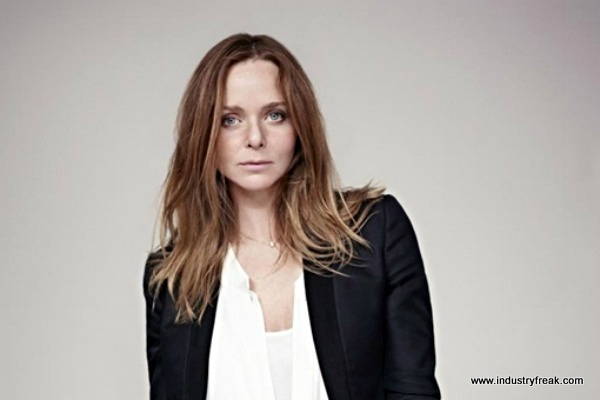 Stella McCartney- fashion designer