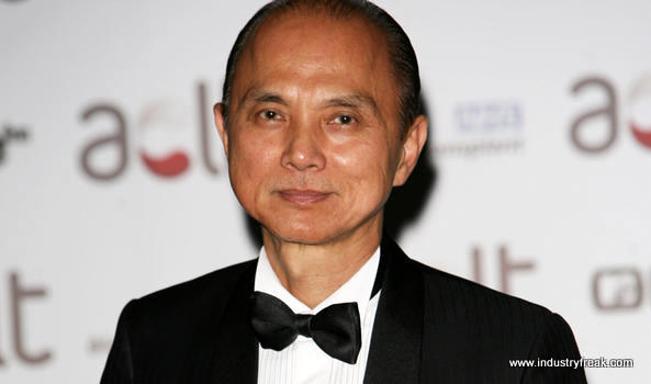Jimmy Choo- fashion designer