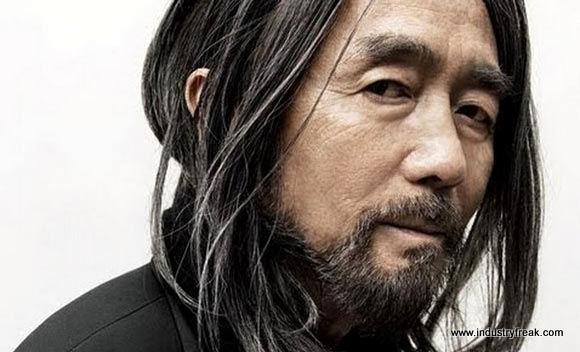 Yohji Yamamoto- fashion designer