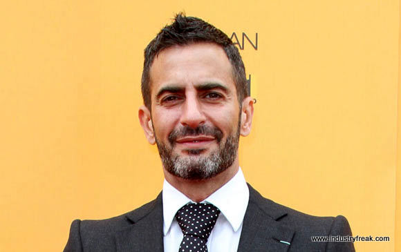 Marc Jacobs- fashion designer