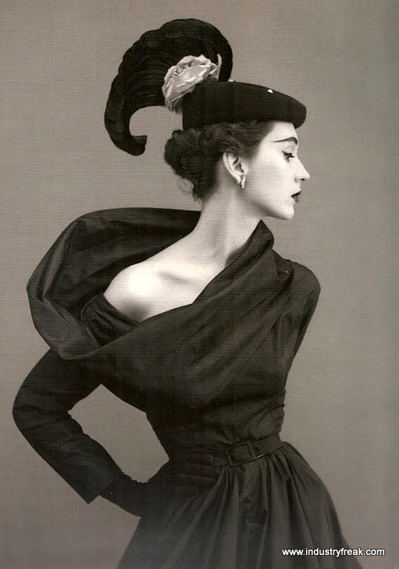 Cristobal Balenciaga- fashion designer