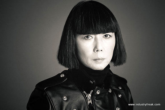 Rei Kawakubo- Fashion Designers In The World