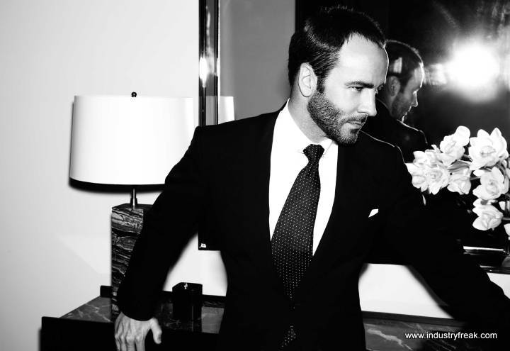 Tom Ford - fashion designer