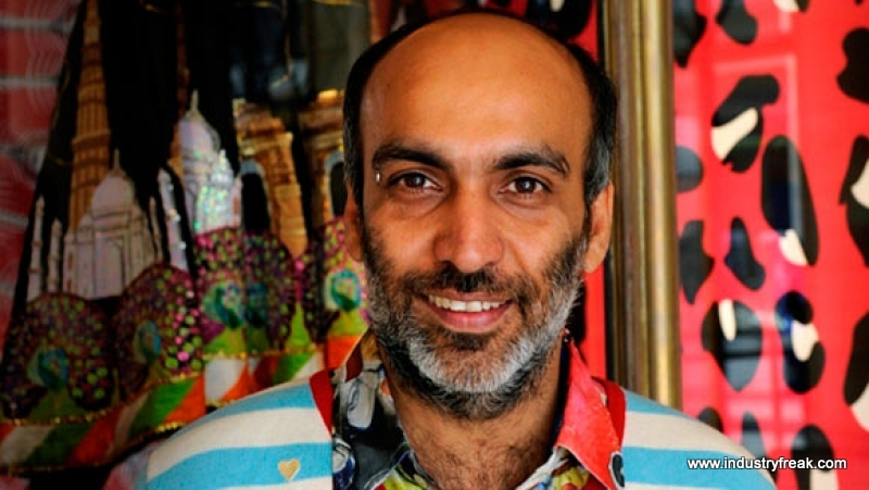 Manish Arora - Fashion Designers In India