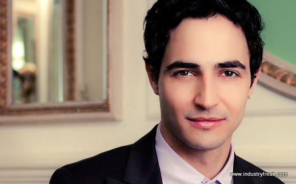 Zac Posen-Fashion Designers In The World