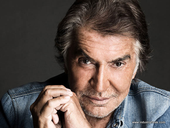 Roberto Cavalli- Fashion Designers In The World