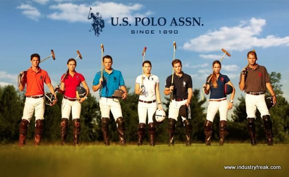 U.S. Polo Assn. Clothing Brands