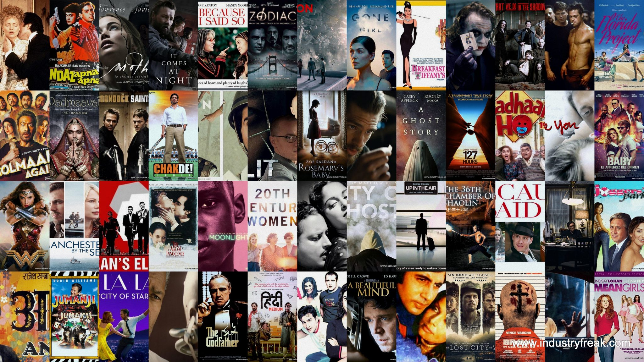 Best Drama Movies On Amazon Prime Video In India