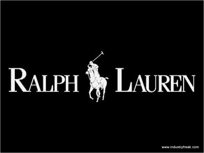 ralph lauren clothing brand