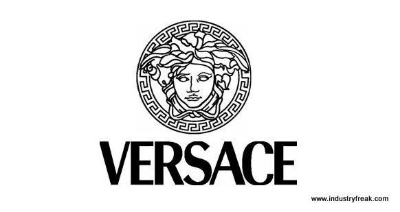 versace clothing brand