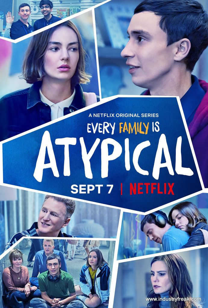 Netflix Original Webseries