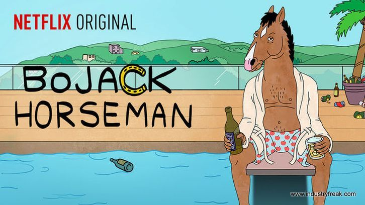 Bojack Horseman - Netflix Original