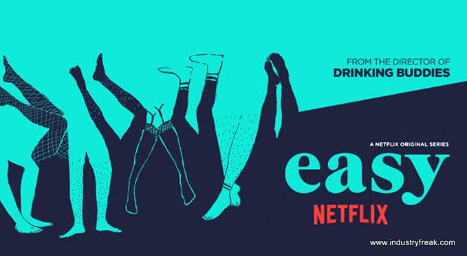 Hot Netflix Series