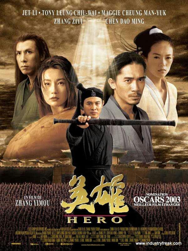 Chinese Movies