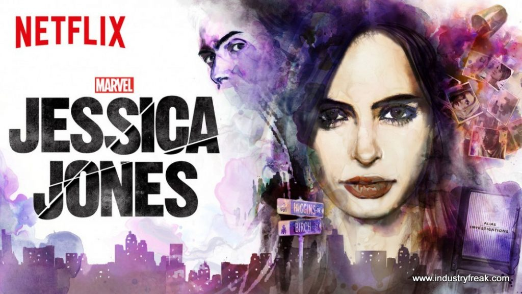 Top Series of Netflix