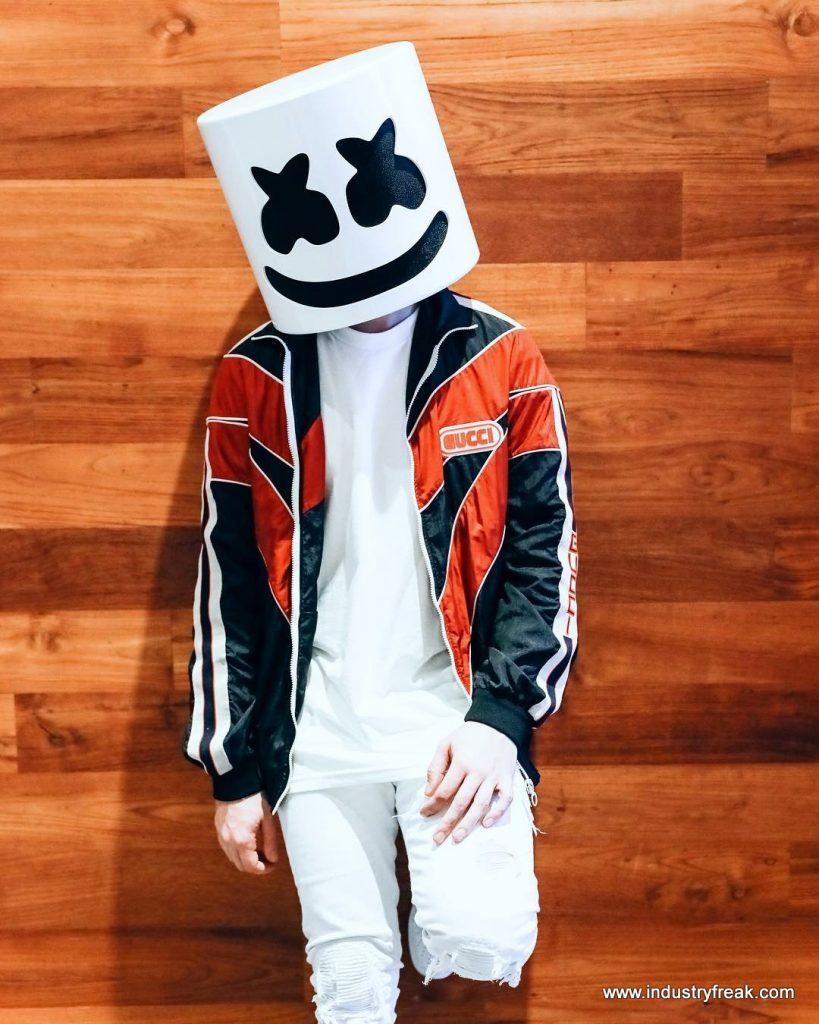Marshmello EDM Artist