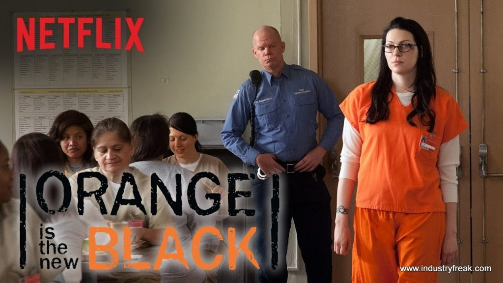 Top 15 Sexy Netflix Series One Should Watch - Industry Freak