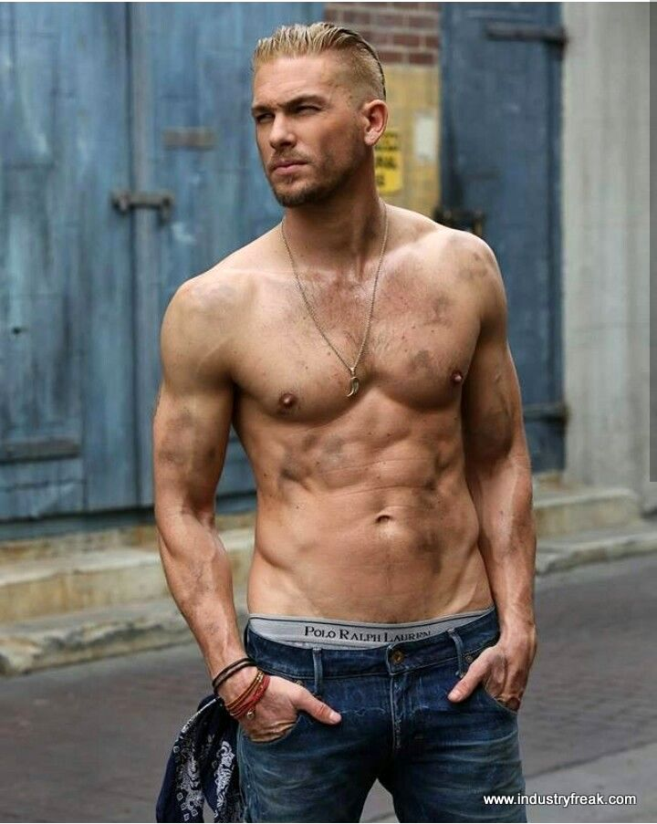 30 Hottest Male Models On The Planet Industry Freak