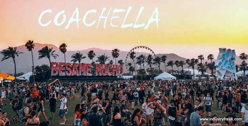 Coachella EDM Festival