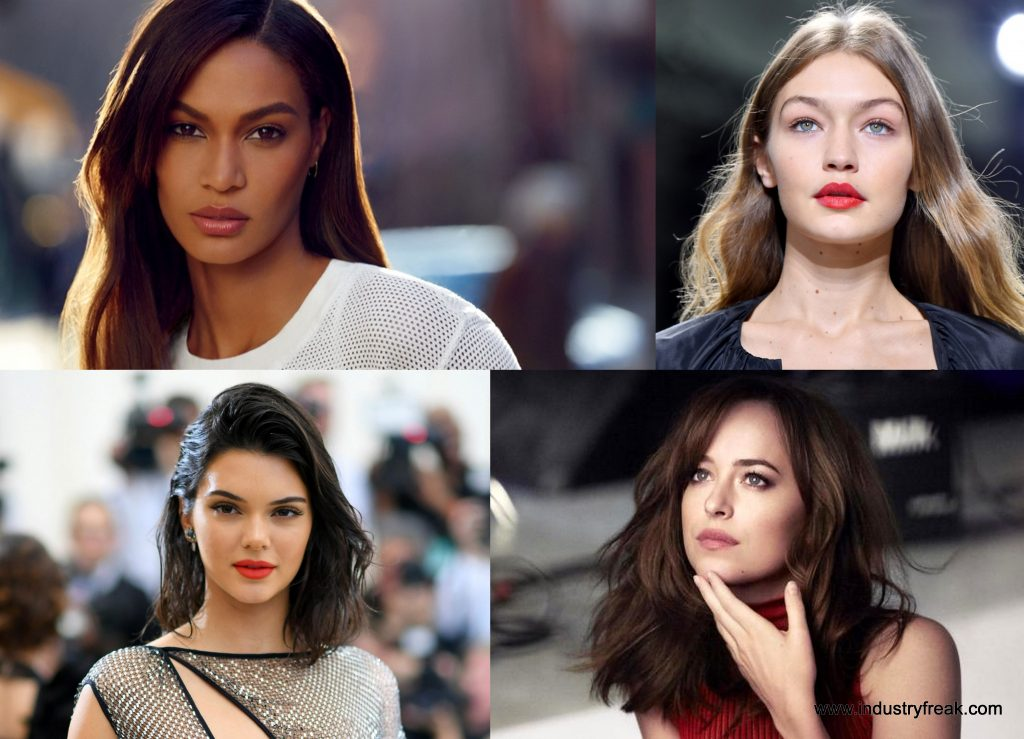 Top 20 Most Famous Fashion Models In World , Industry Freak