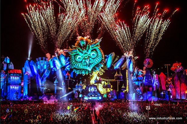 Electric Daisy Festival