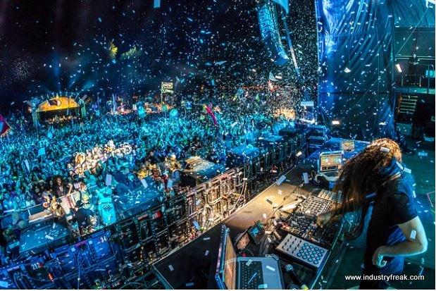 Electric EDM Festival