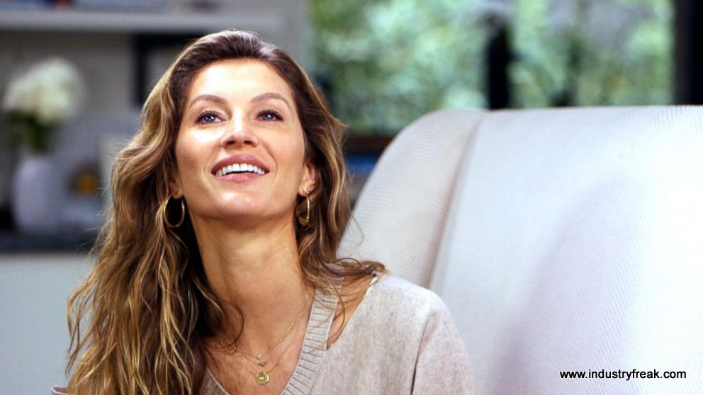 GISELE BUNDCHEN - fashion models