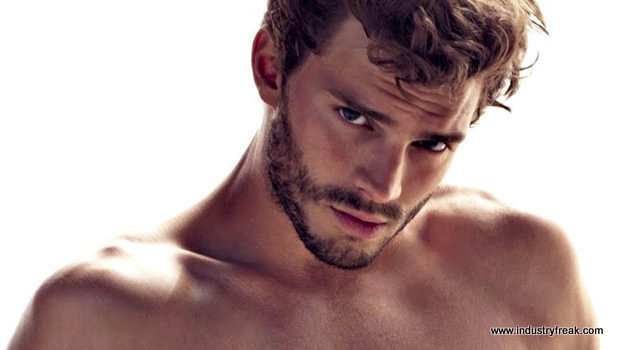 Jamie Dornan- Male Models