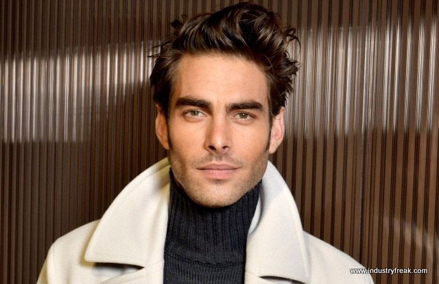 Jon Kortajarena- Male Models