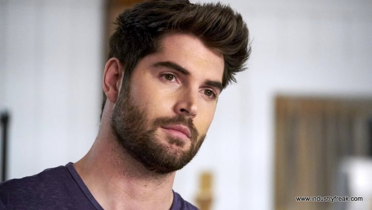 Nick Bateman- Male Models