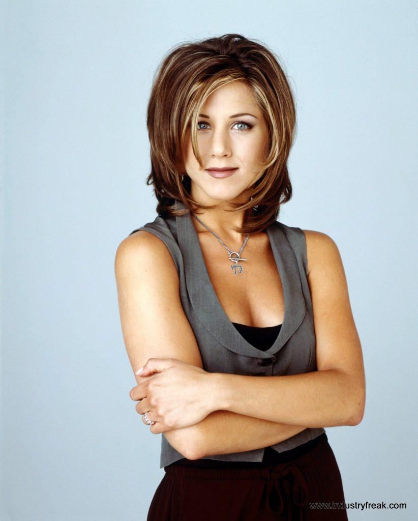 Rachel hair style like 90s