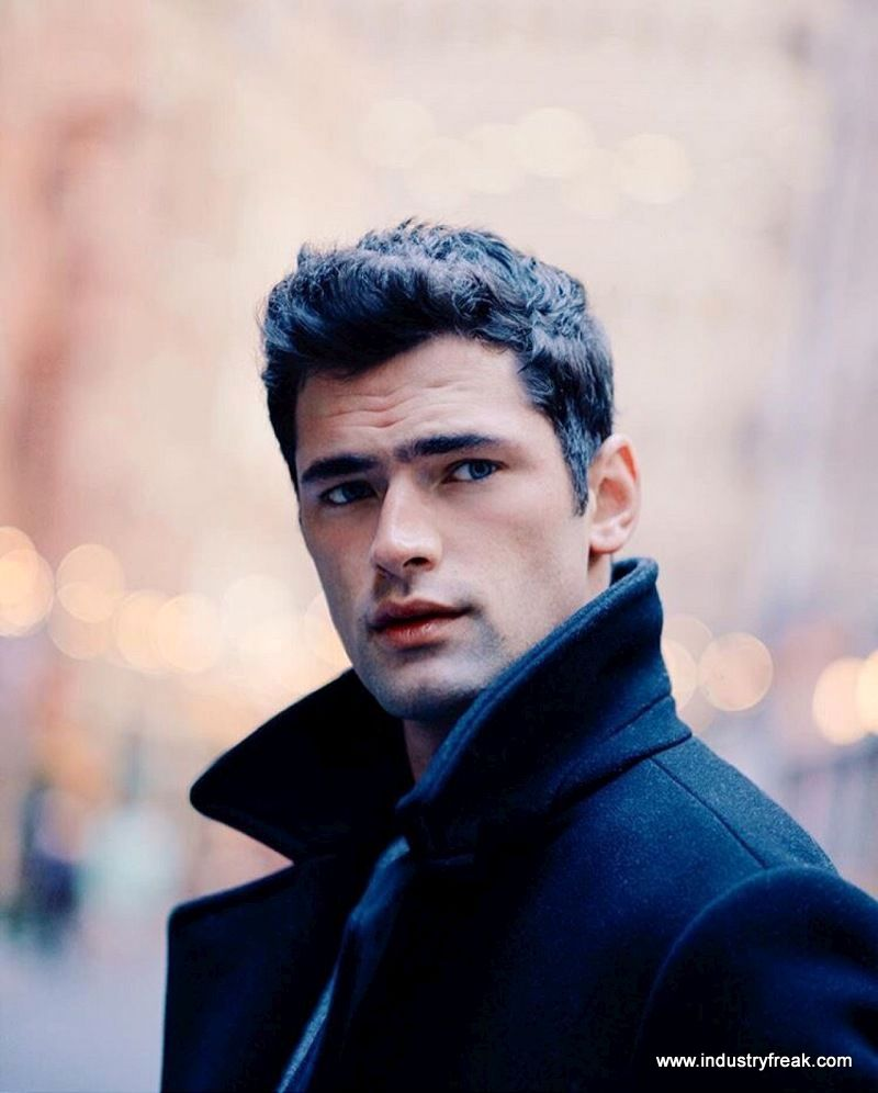 Sean O'Pry- Male Models