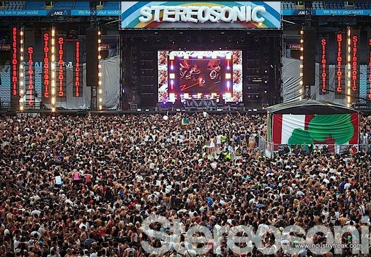 Stereosonic EDM Festival
