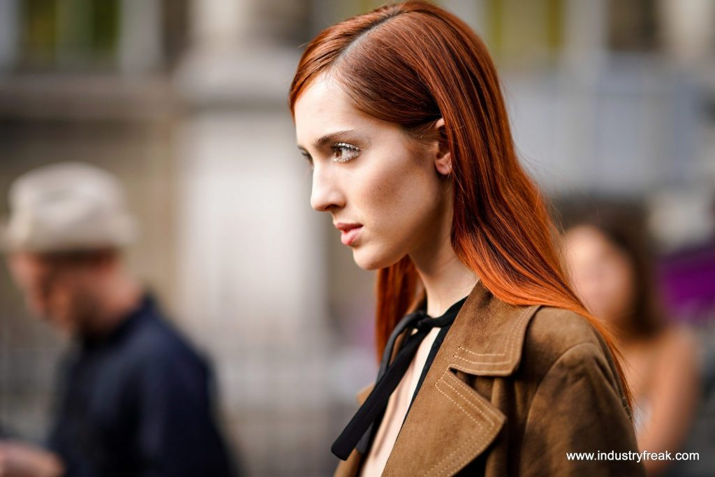 TEDDY QUINLIVAN - fashion models