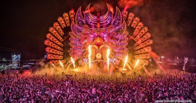 AIRBEAT ONE Electronic Dance Music Festival