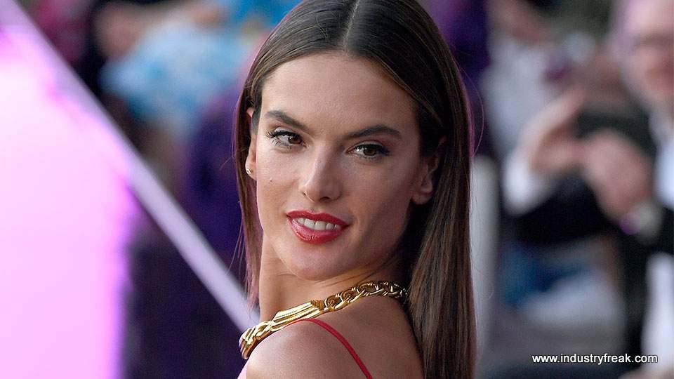 Alessandra Ambrosio supermodels