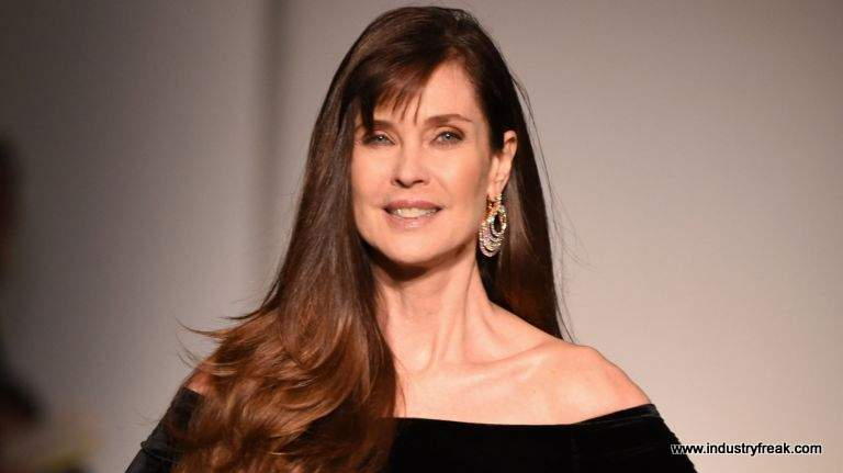 CAROL ALT supermodels