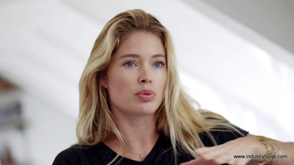 DOUTZEN KROES supermodels