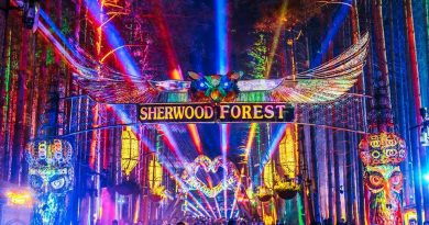 ELECTRIC FOREST FESTIVAL | EDM Festival