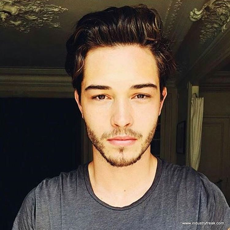 Francisco Lachowski- Instagram Models