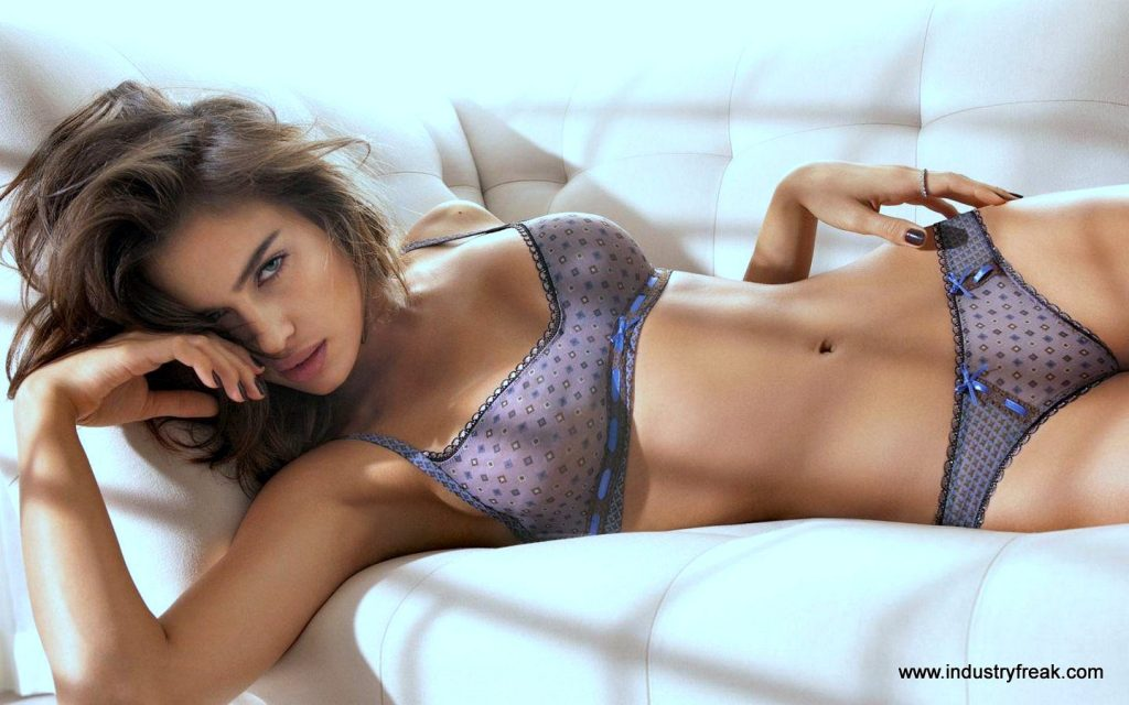 Irina Shayk Hot and Sexy