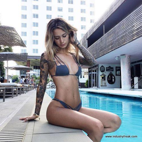 JENAH YAMAMOTO- Instagram Models